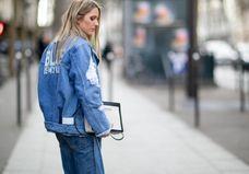Blue jeans : 25 idées pour passer au total look