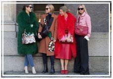 5 hits mode adoptés par toutes les filles stylées dans la rue