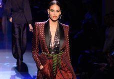 Le mannequin de la semaine : Cindy Bruna