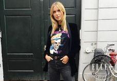 Pernille Teisbaek : « Je suis ravie de pouvoir inspirer les autres grâce à ce que je fais »