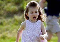 Princesse Charlotte a une passion, et on la valide évidemment !