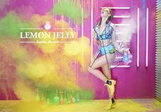 Push mode : les couleurs pop de Lemon Jelly