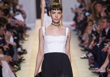 Semaine de la Haute Couture : suivez le défilé Dior printemps-été 2017 en direct à 14h30