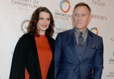 Daniel Craig et Rachel Weisz : bientôt parents !