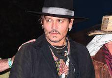 Johnny Depp impliqué dans une affaire de blanchiment d'argent