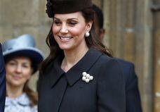 Kate Middleton de retour à Londres pour accoucher : arrivée du royal baby imminente !