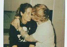 Qui est Cherry Seaborn, la fiancée d'Ed Sheeran ?
