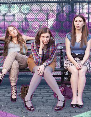 Quel personnage de «Girls» êtes-vous?