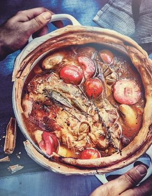 Exceptionnel Repas de famille : recettes de cuisine Repas de famille - Elle à Table FH77