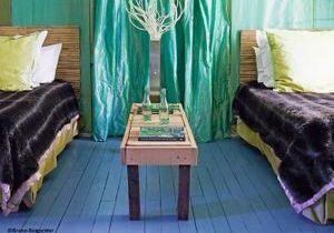 10 id es pour organiser ses cadres au mur elle d coration. Black Bedroom Furniture Sets. Home Design Ideas