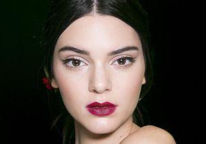 Le secret de Kendall Jenner pour lutter contre l'acné se trouve dans votre cuisine