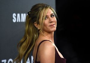Envie d'une queue-de-cheval pour 24h, comme Jennifer Aniston ?