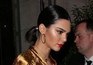 Kendall Jenner prouve que les filles aux coupes courtes peuvent aussi s'attacher les cheveux