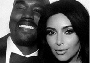 Kim Kardashian nous révèle les secrets de son maquillage de mariée !