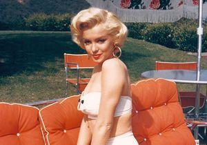 Marilyn éternelle égérie beauté, bien après sa disparition