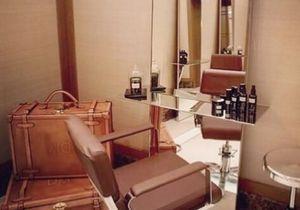 #ELLEBeautySpot : le nouveau salon de David Mallett au Ritz