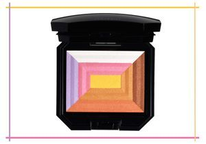 #ELLEBeautyCrush : la poudre polyvalente de Shiseido