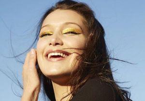 Maquillage Gold 001 : Pat McGrath déverse sa pluie d'or