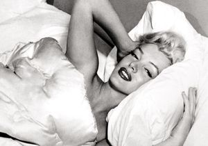Chanel n°5 ressuscite Marilyn Monroe le temps d'une campagne