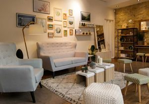 #ELLEBeautySpot : l'officine franco-coréenne Jowaé ouvre son pop up zen à Paris