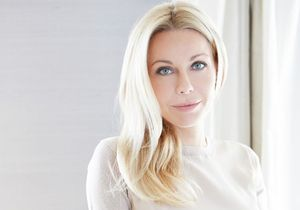 L'interview green et glam de Pernilla Rönnberg, créatrice de la marque bio Estelle&Thild