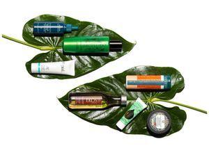 8 soins tropicaux venus d'Amazonie