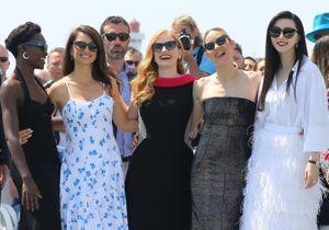 Cannes 2018 : L'incroyable casting du film « 355 » enflamme la Croisette