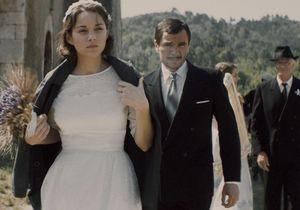 « Mal de pierres » : Marion Cotillard face à la beauté sauvage de Louis Garrel