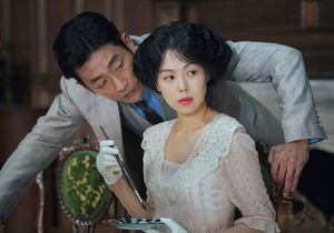 «Mademoiselle», de Park Chan-Wook