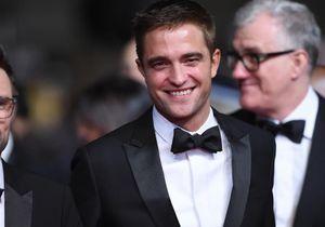 Cannes 2014 : résisterez-vous à Robert Pattinson qui foule le tapis rouge ?