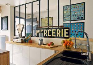 industriel elle d coration. Black Bedroom Furniture Sets. Home Design Ideas