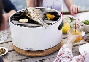 Barbecue design et portable : notre choix