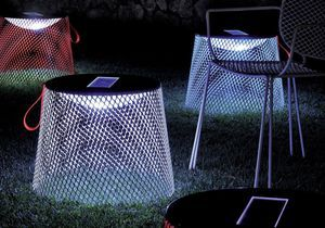 Outdoor : notre sélection de luminaires