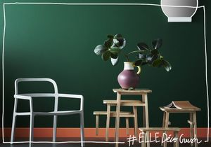#ELLEDécoCrush : Ikea x Hay, l'immanquable collab scandinave de la rentrée