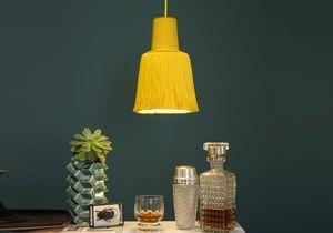 d co couleur jaune comment int grer le jaune dans son int rieur elle d coration. Black Bedroom Furniture Sets. Home Design Ideas