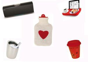Saint-Valentin : 30 idées cadeaux pour lui