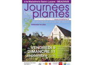 Journées des plantes de Beauvais