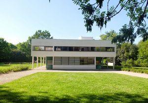 Expo Le Corbusier, suivez-nous pour tout savoir