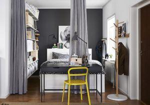 5 idées pour habiller le bout de son lit