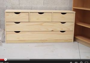 Vidéo : relooker un meuble en 2 coups de pinceau