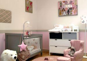 Nos conseils pour aménager et décorer une chambre d'enfant