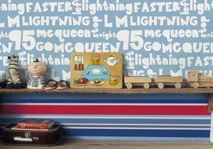 Papier peint pour enfant : choisissez la couleur et le mobilier qui convient !