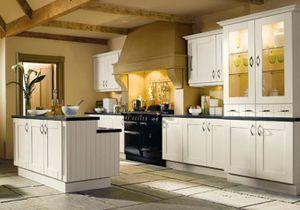 3 idées pour une cuisine de charme