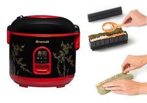 L'inspiration du jour : le kit Sushi Party