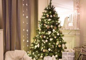 Sapin de Noël : quel style déco choisir cette année?