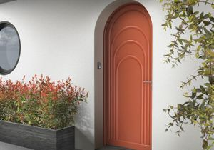 Des portes d'entrée sympas