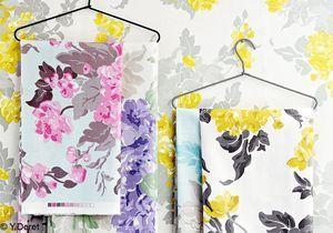 10 idées autour des fleurs