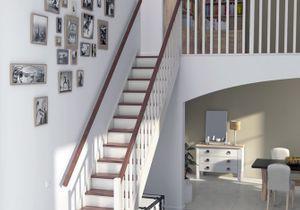 12 idées pour relooker son escalier