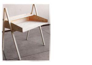 Do it yourself : deux meubles de designers à fabriquer soi-même