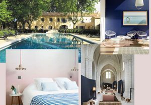 Vacances d'été : nos hôtels français préférés
